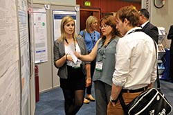 What technology can offer: the Biomedical Science Congress exhibition
