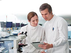 Transformation in the laboratory market drives systems innovation