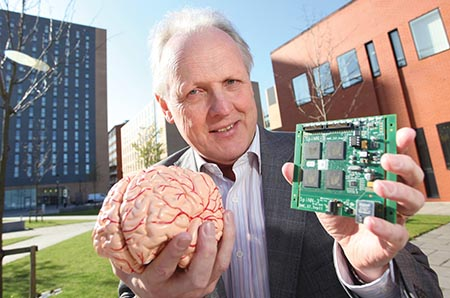 Funding for Human Brain Project