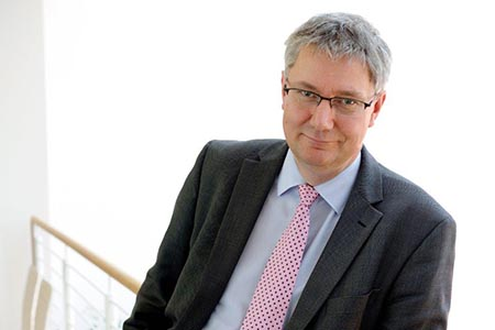 Director appointed for Health Data Research UK