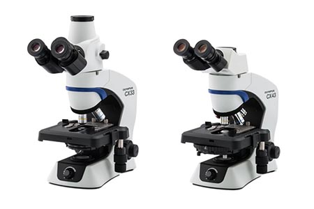 Ergonomic advances aid high-throughput microscopy