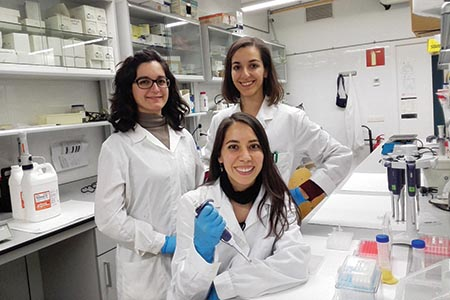 Rainin pipettes aid research in Spain