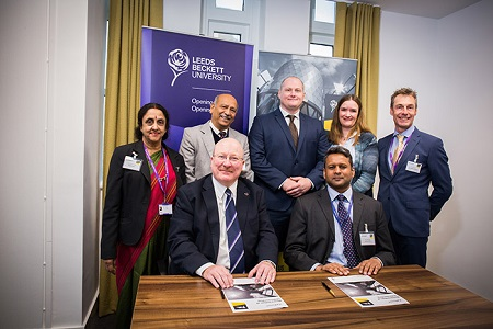 Shaping the future of medical technology in Leeds