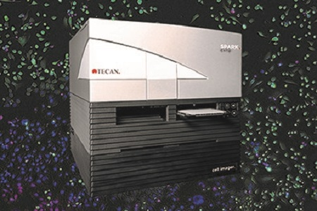 Plate reader launched offering real-time image cytometry