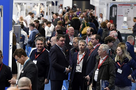 Lab Innovations 2019 attracted record-breaking visitor numbers