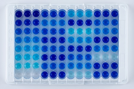 Pipetting solutions improve ELISA workflows