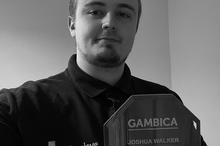 Gambica Young Talent of the Year Award